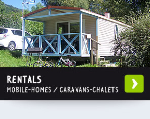 Locations de mobil-homes